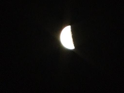 Iraqi Moon.