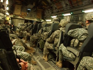 Iraq first class.